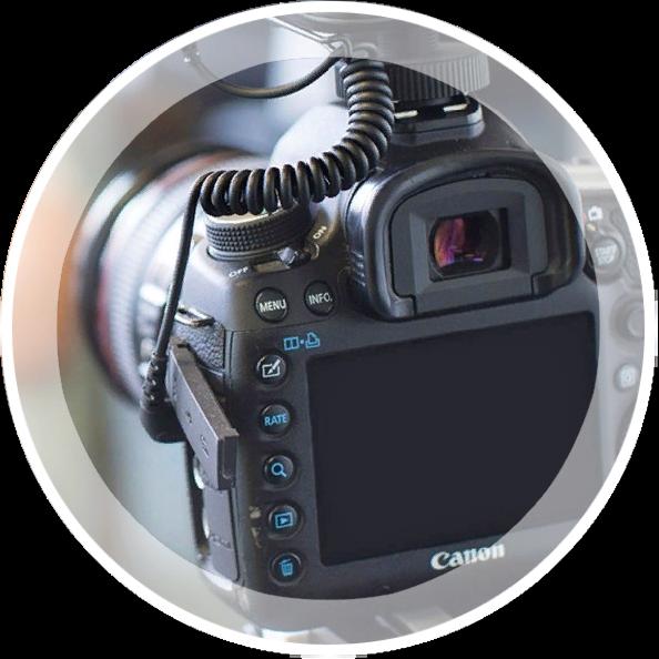 Фото- и видеокамер